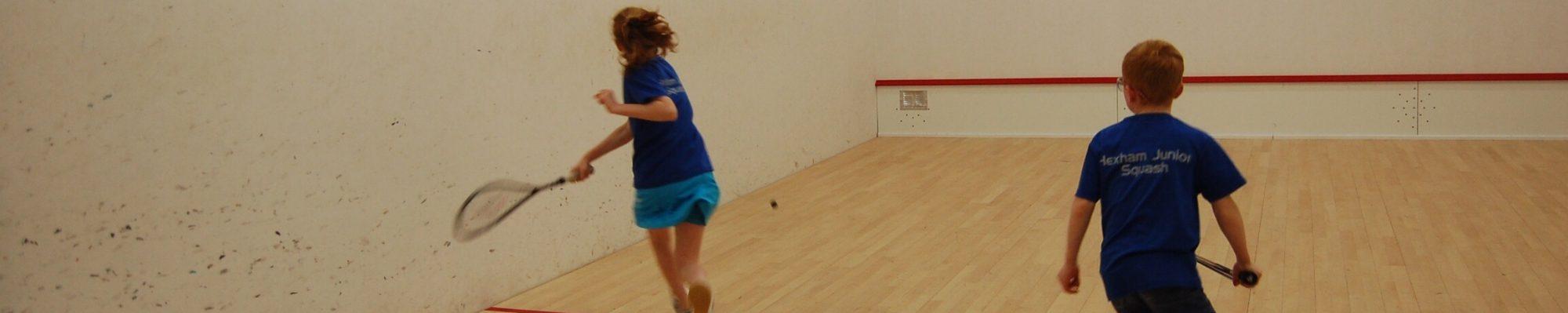 Hexham Squash Club